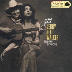 Lone Wolf:The Best Of Jerry Jeff Walker/Elektra Sessions - Jerry Jeff Walker