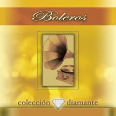 Coleccion Diamante: Boleros - Various Artists