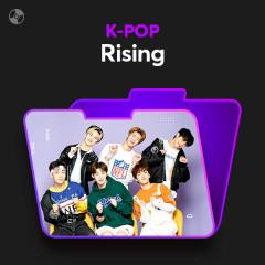 K-Pop Rising