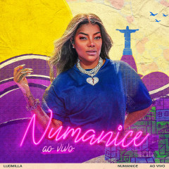 Numanice (Ao vivo) - Ludmilla