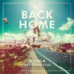 Back Home (Remixes) - MYNGA, Cosmo Klein
