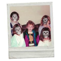 The Mask (Single) - Matt Maeson