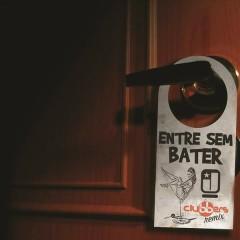 Entre Sem Bater - Jota Quest,Clubbers