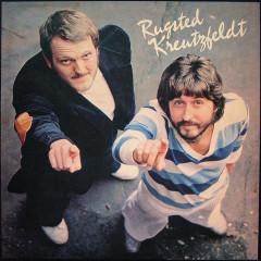 Rugsted Kreutzfeldt