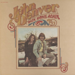 Back Home Again - John Denver