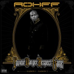 P.D.R.G. (Pouvoir, Danger, Respect & Game) - Rohff