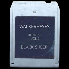 8Tracks, Vol. 3: Black Sheep - Walker Hayes
