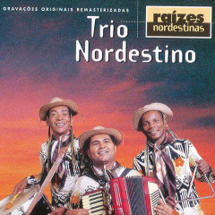 Raizes Nordestinas - Trio Nordestino