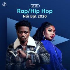 USUK Nhạc Rap/Hip Hop Nổi Bật 2020