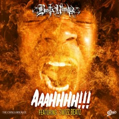 AAAHHHH!!! - Busta Rhymes,Swizz Beatz