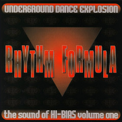 Rhythm Formula: Volume One - The Sound Of Hi-Bias - Various Artists