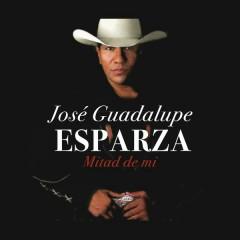 Mitad de Mí - José Guadalupe Esparza