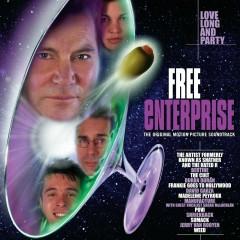 Free Enterprise (Original Motion Picture Soundtrack)