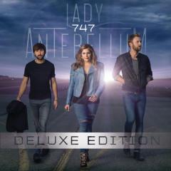 747 (Deluxe) - Lady Antebellum