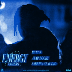 Energy (Remixes) (G010004130946U) - BURNS, A$AP Rocky, Sabrina Claudio