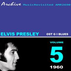 G.I. Blues (Original Motion Picture Soundtrack) - Elvis Presley