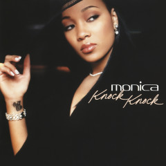 Knock Knock EP - Monica