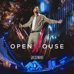 Open House (Ao Vivo) - Dilsinho