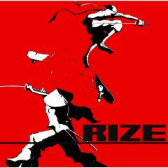 Kaminari - RIZE