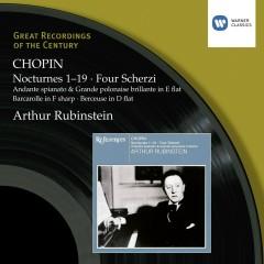 Chopin: Nocturnes, etc. - Artur Rubinstein