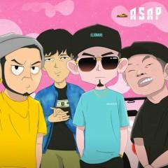 ASAP (Single) - The Quiett