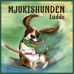 Mjukishunden Ludde - Bert-Åke Varg