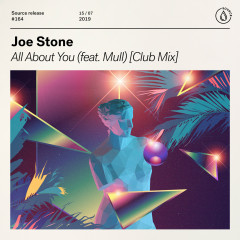 All About You (feat. Mull) [Club Mix] - Joe Stone, Mull