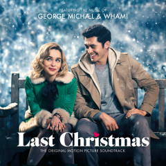 George Michael & Wham! Last Christmas: The Original Motion Picture Soundtrack - George Michael, Wham!