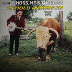 Hoss, He's The Boss - Harold Morrison
