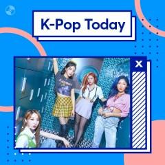 K-Pop Today