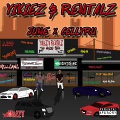 Yikiez & Rentalz - June, Celly Ru