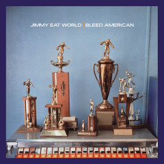 Bleed American (Deluxe Edition) - Jimmy Eat World