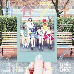 Seisyun Photograph / Girls Be Free - Little Glee Monster