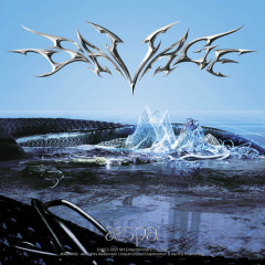 Savage - The 1st Mini Album - aespa