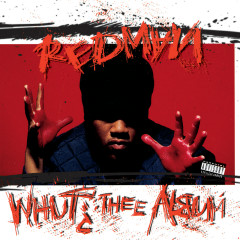 Whut? The Album - Redman