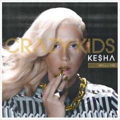 Crazy Kids - Ke$ha