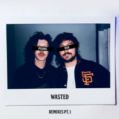 Wasted (Remixes, Pt. 1)