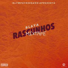 Olympufreegang Apresenta: Rascunhos (Mixtape)