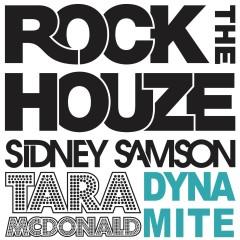 Dynamite (Remixes) - Tara McDonald, Sidney Samson