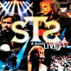 Live - S.T.S.