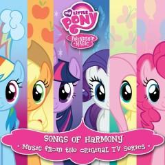 Songs of Harmony (Français) [Music from the Original TV Series]