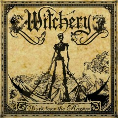 Don't Fear the Reaper - Witchery