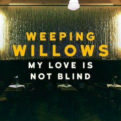 My Love Is Not Blind - Weeping Willows