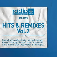 Radio adidas Original Presents: Hits & Remixes, Vol. 2