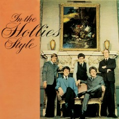 In The Hollies Style (Expanded Edition) - The Hollies