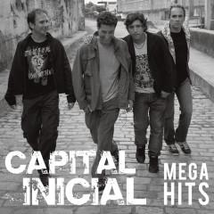 Mega Hits - Capital Inicial - Capital Inicial