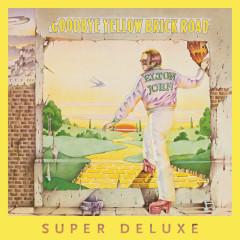 Goodbye Yellow Brick Road (40th Anniversary Celebration / Super Deluxe) - Elton John