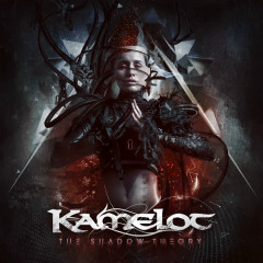 The Shadow Theory (Deluxe Bonus Version) - Kamelot