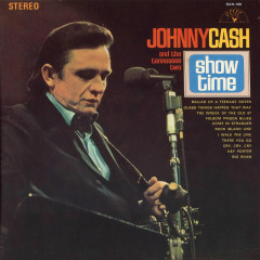 Showtime - Johnny Cash, The Tennessee Two