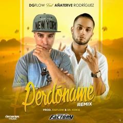 Perdoname (Remix)